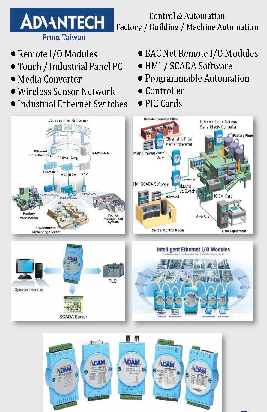 Advantech - Data Acquisition